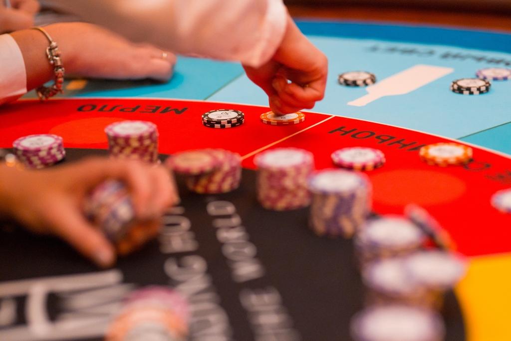 Как раскачать казино казино индия где находится